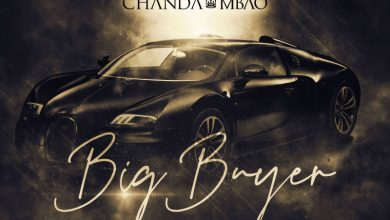 Photo of Chanda Mabo Ft. Jae Cash – Big Buyer