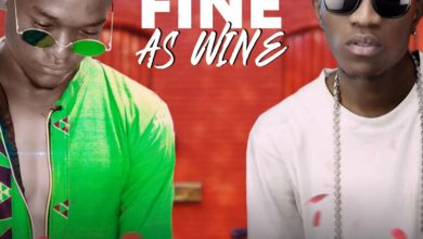 Photo of I Chillz Ft. Jae Cash – Fine As Wine