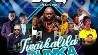 Photo of DJ KingSuli Ft. Various Artists – Twaikalila Dunka