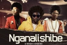 Photo of G Raff Ft. Daev & Jae Cash – Nganalishibe (I Wish I Knew)