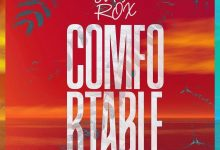 Photo of Jay Rox Ft. Soundbwoy – Comfortable (Audio & Video)
