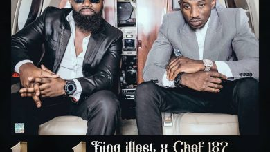 Photo of King illest X Chef 187 – Kakwama
