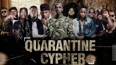 Photo of Kopala Swag – Quarantine Cypher
