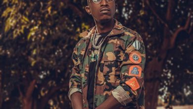 Photo of Macky 2 Announces His Retirement From Music