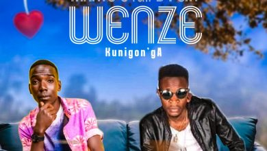 Photo of Marto G Ft. D Foxy – Wenze