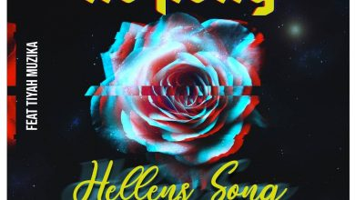 Photo of Nez Long Ft. Tiyah Muzika – Hellens Song (Amama)