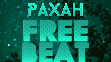 Photo of FREE BEAT: Paxah – Afrobeat (Instrumental)