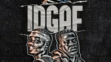 Photo of Paxah Ft. Drifta Trek – IDGAF (Remix)