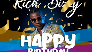 Photo of Rich Bizzy – Happy Birthday