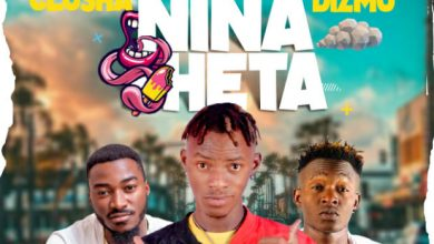 Photo of Saluti Ft. Clusha & Dizmo – Ninashetar