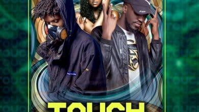 Photo of Shanzi Ft. Jay Chrizy – Touch