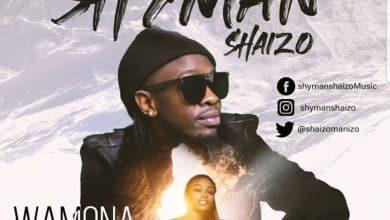 Photo of Shyman Shaizo – Wamona Nomba