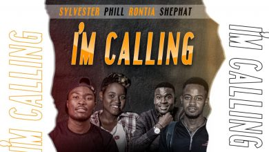 Photo of Silvester x Phill x Rontia x Shephat – I'm Calling