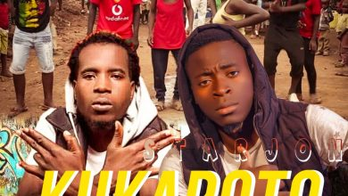 Photo of Starjon Ft. Y Celeb – Kukapoto