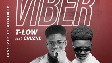 Photo of T-Low Ft. Chuzhe Int – Viber