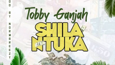 Photo of Tobby Ganja – Shilantuka