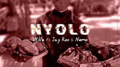Photo of Willz Ft. Jay Rox & Nemo – Nyolo