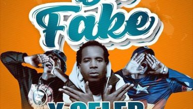 Photo of Y Celeb Ft. Chanda Na Kay – Ba Fake