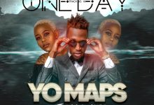 Photo of Yo Maps Ft. Towela – One Day
