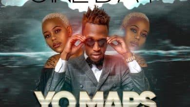 Photo of Yo Maps Ft. Towela – One Day
