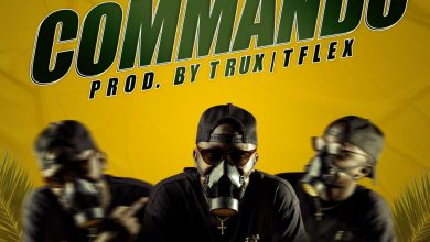 Photo of B Quan – Commando (Prod. By T-Rux & T-Flex)