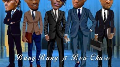 Photo of Bang Bang Ft. Bow Chase – New Normal