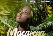 Photo of Bow Chase & Chekchek Ft. Chef 187 & Chanda Na Kay – Macarena