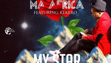 Photo of Daxon Ft. Kekero – My Star