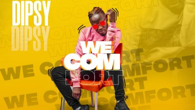 Photo of Dipsy – We Comfort (Prod. By EditBeats)