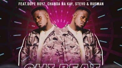 Photo of Drifta Trek Ft. Dope Boys, Chanda Na Kay, Stevo & Rufman – Chi Beat