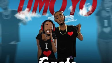Photo of Gasto Ft. King Ace – Umoyo