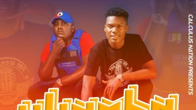 Photo of Jay R Zambia Ft. Stevo – Ukamba Chani