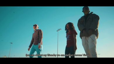 Photo of VIDEO: John Chiti Ft. Tommy D & Debbie – Corona Virus
