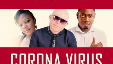 Photo of John Chiti Ft. Tommy D & Debbie – Corona Virus