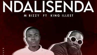 Photo of M Bizzy Ft. King Illest & DH – Ndalisenda