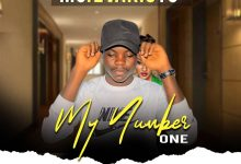 Photo of MC Evaristo – My Number One (Prod. By Cool Guy Pro)