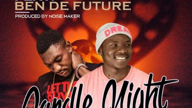 Photo of Malify Ft. Ben De Future – Candle Night
