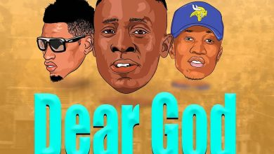 Photo of Mr Miles Ft. Jae Cash & Jonny C – Dear God