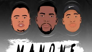 Photo of O'Crazy Fam – Manone (Prod. By Mr Stash)