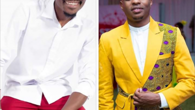 Malawian singer Namadingo to feature Bobby East on his song