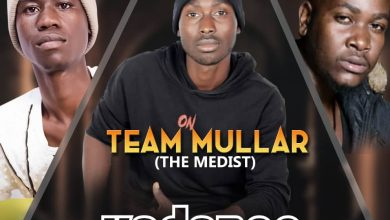 Photo of Team Mullar Ft. IQ Muzatasha & Big Boytizo – Ka Dance Kobonyoka