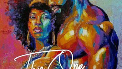 Photo of Twayne & K'nas – The One For Me (Prod. By Eddie Dope)