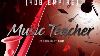 Photo of Y Celeb – Music Teacher