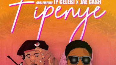 Photo of Y Celeb X Jae Cash – Fipenye