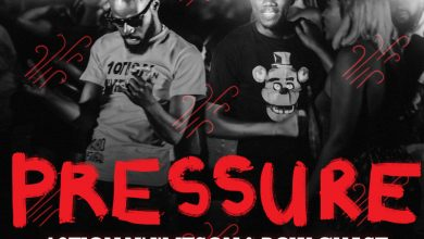 Photo of 10tion N J'meson Ft. Bow Chase – Pressure