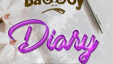Photo of Badboy 4.1.9 – Diary (Prod. By Vinly & DJ Fush Banks)