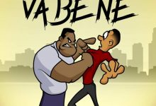 Photo of Badman Shapi Ft. Daev & Thee AJay – Vabene