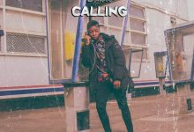 Photo of Bonvot – Calling (Prod. By Eazy The Producer)