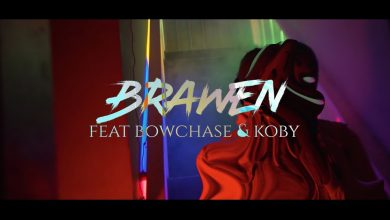 Photo of VIDEO: Brawen Ft. Bow Chase & Koby – Alive