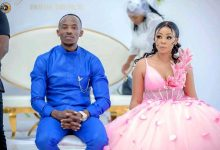 Photo of Chef 187 and Yolanda Kayanda bridal shower (See Photos)